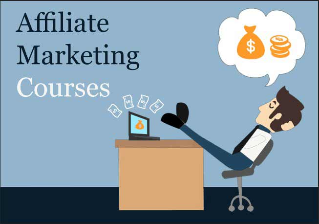 Affiliate marketing course in Bangladesh