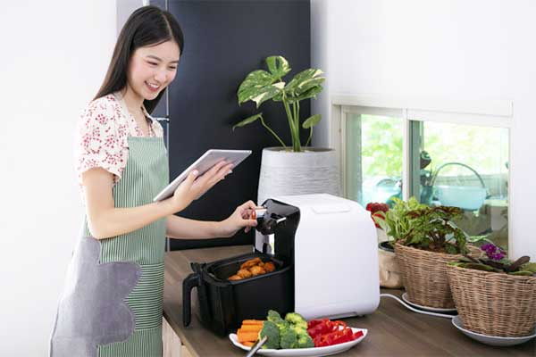 Best Air Fryer Toaster Oven | Reviews and Guide