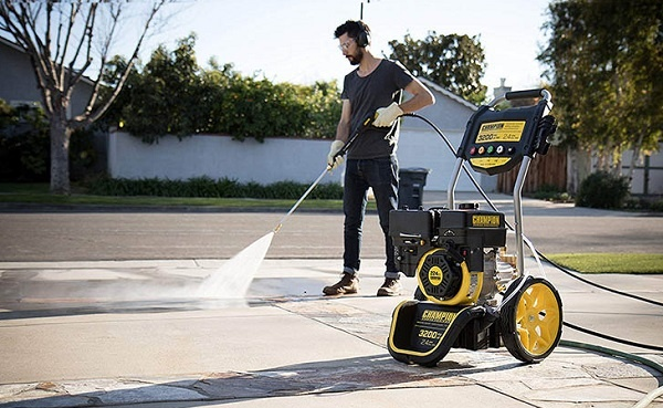 How To-Start A Pressure Washing Business