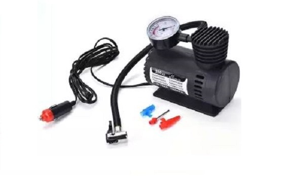 Portable-Air-Compressor