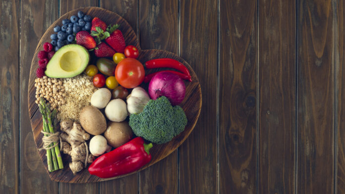 Food for heart's health